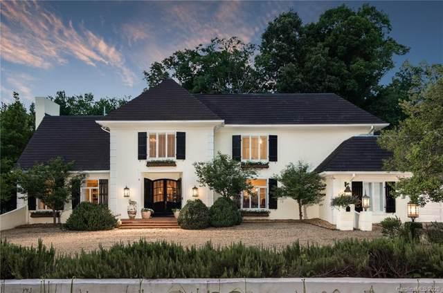 3610 Columbine Circle, Charlotte, NC 28211 (#3687018) :: Love Real Estate NC/SC