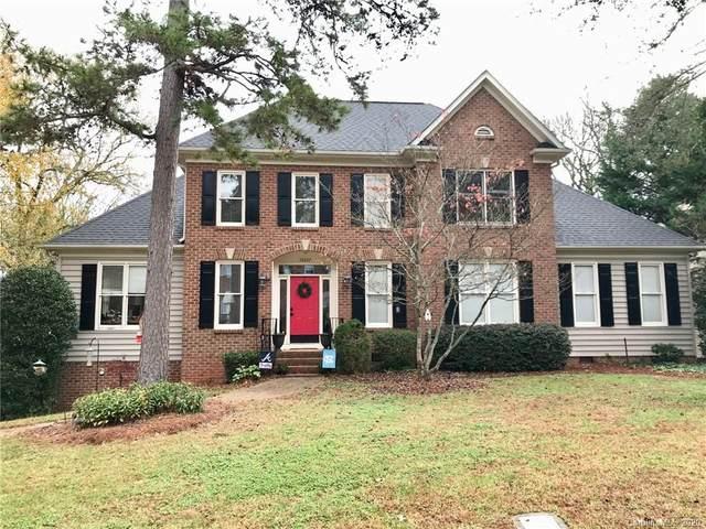 10227 Rougemont Lane, Charlotte, NC 28277 (#3687032) :: Charlotte Home Experts