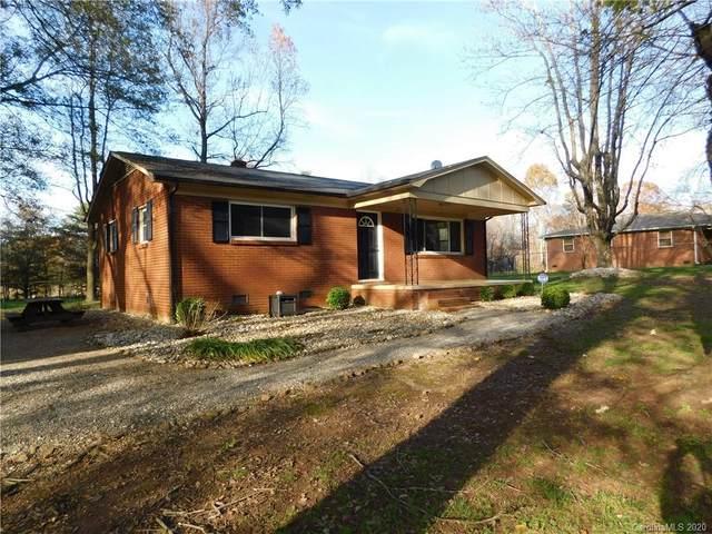 6361 King Wilkinson Road, Denver, NC 28037 (#3687038) :: LePage Johnson Realty Group, LLC
