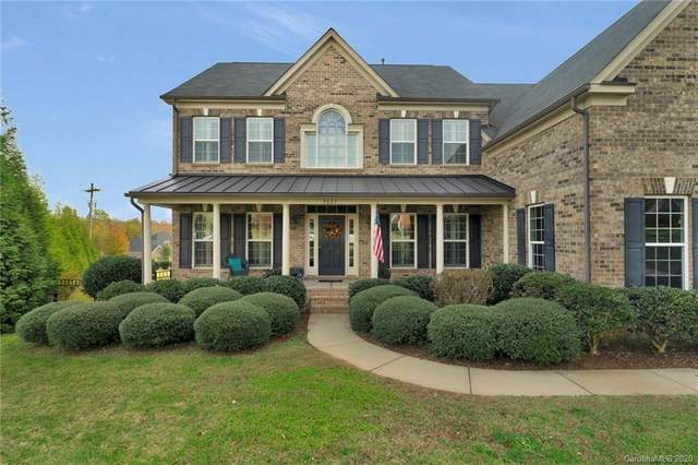 2025 Colchester Court, Belmont, NC 28012 (#3687039) :: IDEAL Realty