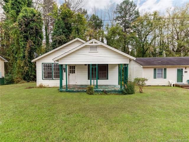 1030 S Miller Street, Gastonia, NC 28052 (#3687044) :: BluAxis Realty