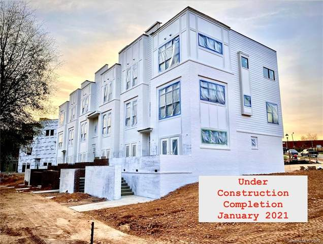 2335 Wesley Village Road #1, Charlotte, NC 28208 (#3687054) :: Love Real Estate NC/SC