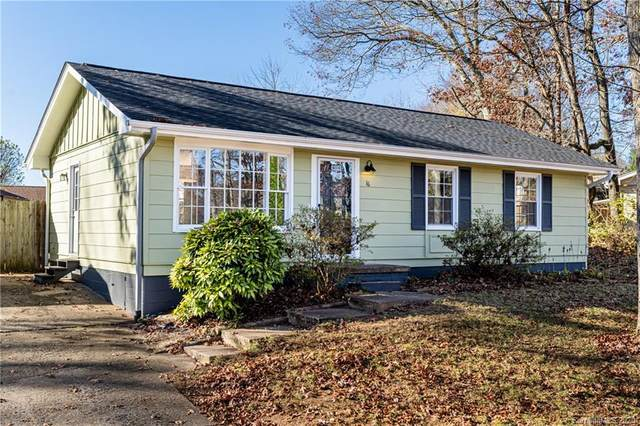 16 King Arthur Place, Asheville, NC 28806 (#3687064) :: MOVE Asheville Realty