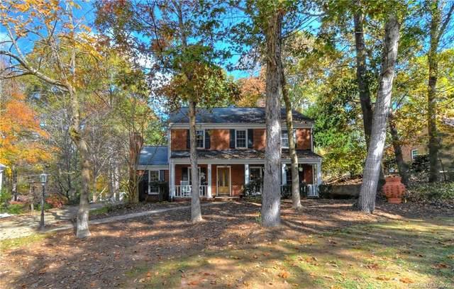 8901 Raintree Lane, Charlotte, NC 28277 (#3687068) :: Mossy Oak Properties Land and Luxury