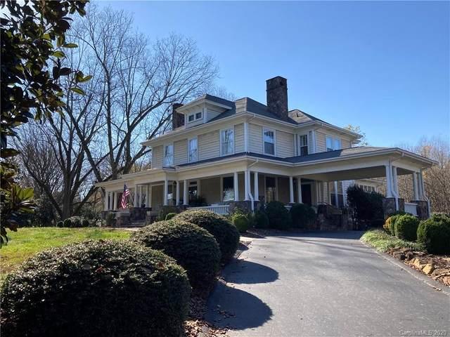 682 Main Street, Mount Pleasant, NC 28124 (#3687082) :: Carlyle Properties
