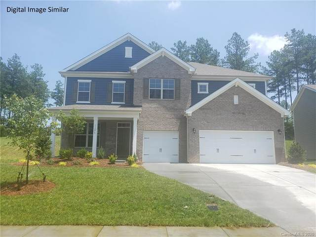 10038 Carousel Corral Drive #252, Midland, NC 28107 (#3687084) :: Carlyle Properties