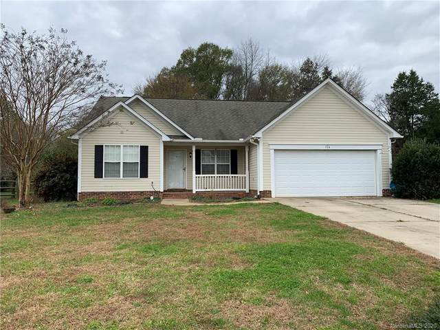 514 Meredith Court, Concord, NC 28025 (#3687086) :: IDEAL Realty