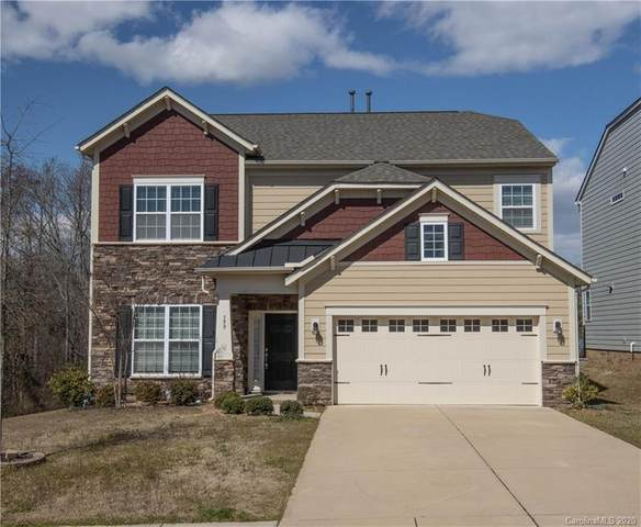 599 Brookhaven Drive, Fort Mill, SC 29708 (#3687088) :: Austin Barnett Realty, LLC