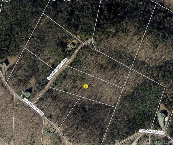 36 Inspiration Ridge Drive, Bostic, NC 28018 (#3687106) :: Robert Greene Real Estate, Inc.