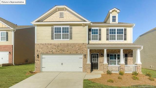 6420 Ellimar Field Lane #13, Charlotte, NC 28215 (#3687122) :: Bigach2Follow with Keller Williams Realty