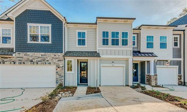 540 Madison Falls Court #12, Fort Mill, SC 29708 (#3687125) :: LePage Johnson Realty Group, LLC