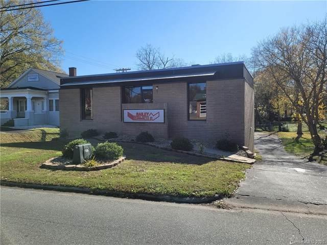 811 Warren Street, Shelby, NC 28150 (#3687136) :: MOVE Asheville Realty