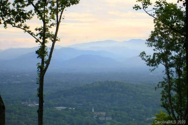 99999 Lot 3 Elk Mountain Scenic Highway #3, Asheville, NC 28804 (#3687138) :: Keller Williams Professionals