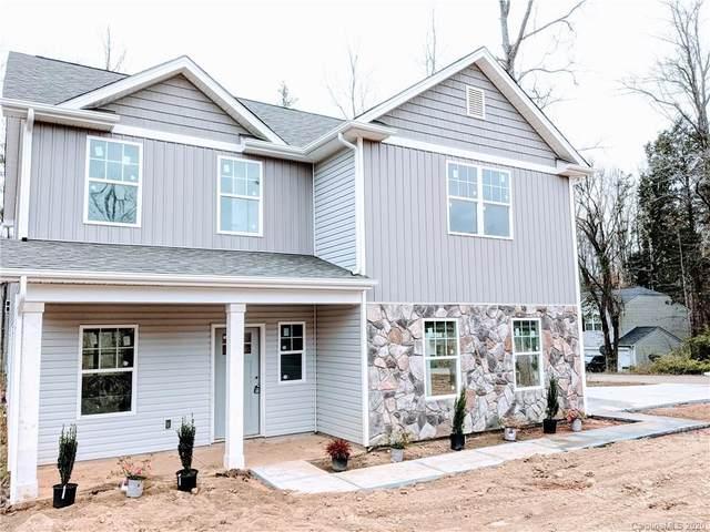 13104 Biltmore Drive, Charlotte, NC 28262 (#3687142) :: MartinGroup Properties