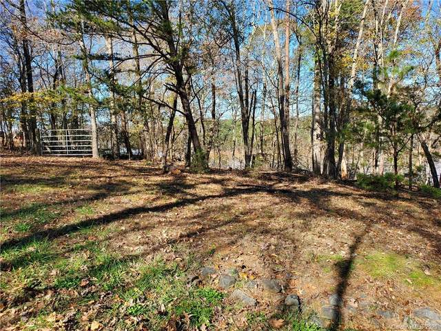 000 Moonshine Drive #53, New London, NC 28127 (#3687146) :: IDEAL Realty