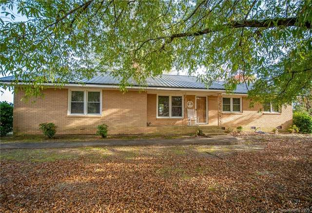 1956 Tradesville Road, Lancaster, SC 29720 (#3687150) :: Stephen Cooley Real Estate Group
