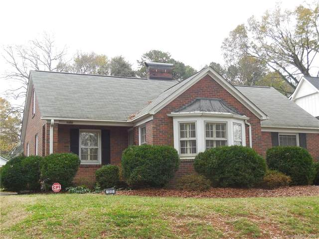 1300 Goodwin Avenue, Charlotte, NC 28205 (#3687154) :: Charlotte Home Experts