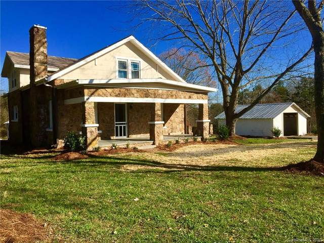 5162 Dusty Lane, Granite Falls, NC 28630 (#3687160) :: Rhonda Wood Realty Group