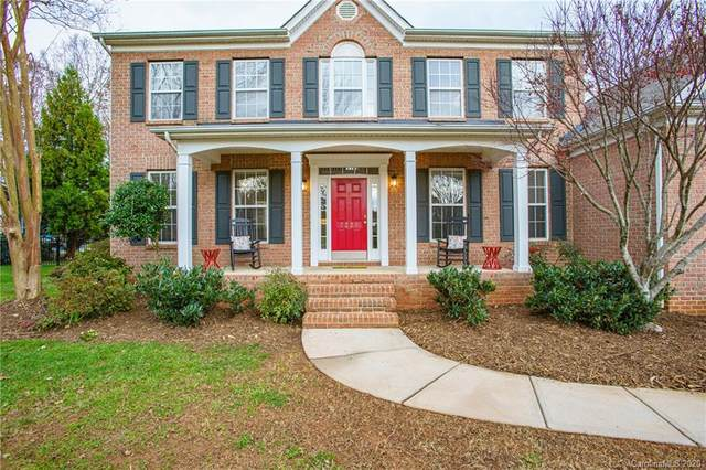 7223 Mcewen Place, Mint Hill, NC 28227 (#3687164) :: LePage Johnson Realty Group, LLC