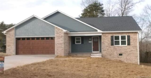 8225 Madison Lane, Hickory, NC 28602 (#3687183) :: LKN Elite Realty Group | eXp Realty