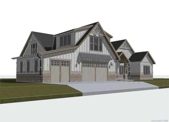 256 Samuel Drive #49, Mills River, NC 28759 (#3687194) :: Caulder Realty and Land Co.