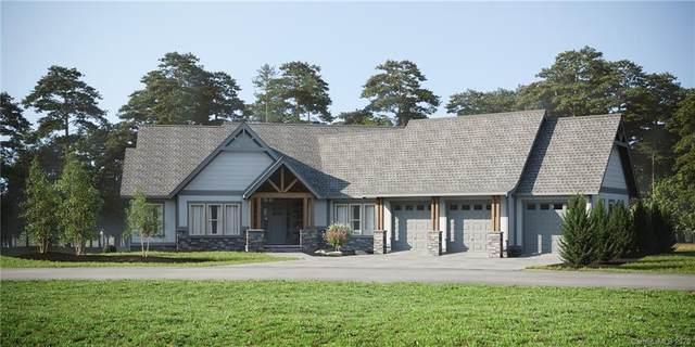 363 Samuel Drive #20, Mills River, NC 28759 (#3687196) :: Caulder Realty and Land Co.