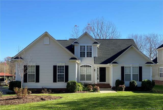 216 Chandeleur Drive, Mooresville, NC 28117 (#3687200) :: Keller Williams South Park