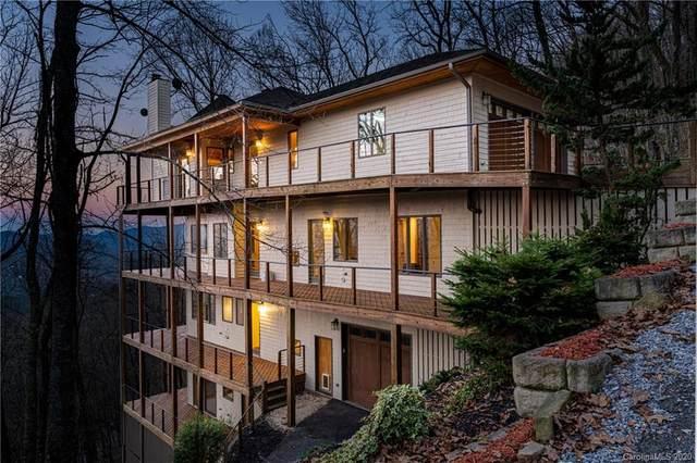 24 Cary Lane, Asheville, NC 28804 (#3687210) :: LePage Johnson Realty Group, LLC