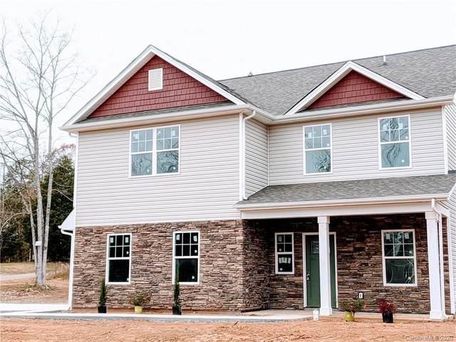 13107 Biltmore Drive, Charlotte, NC 28262 (#3687214) :: MartinGroup Properties
