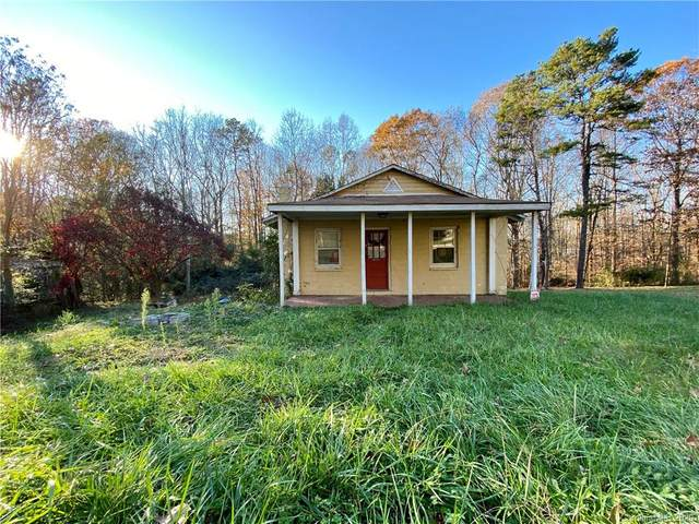 503 Hill Drive, Cherryville, NC 28021 (#3687218) :: LePage Johnson Realty Group, LLC