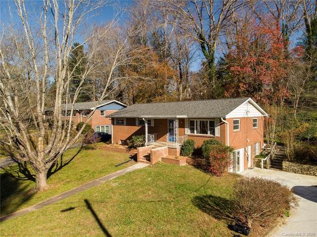 32 Carlton Place, Asheville, NC 28806 (#3687219) :: MOVE Asheville Realty