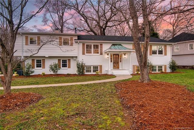 3807 Table Rock Road, Charlotte, NC 28226 (#3687225) :: LePage Johnson Realty Group, LLC