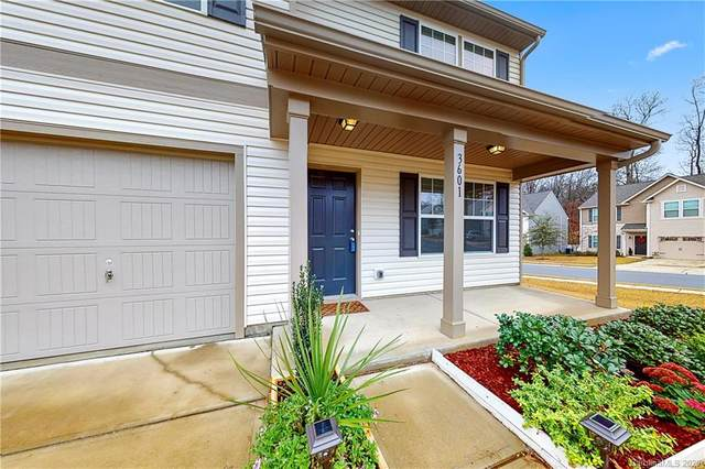 3601 Creekside Drive, Gastonia, NC 28056 (#3687233) :: Carolina Real Estate Experts