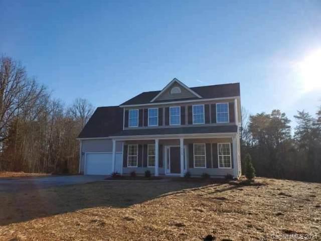 9403 Nc 742 Highway, Marshville, NC 28103 (#3687237) :: Caulder Realty and Land Co.
