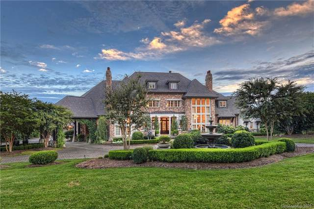 4536 Parview Drive N, Charlotte, NC 28226 (#3687257) :: Cloninger Properties