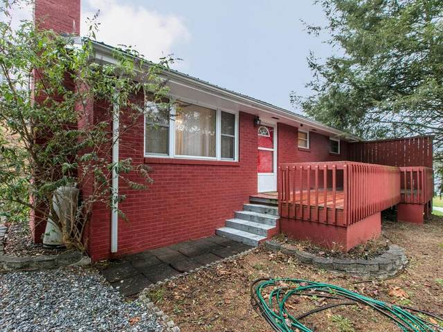 3539 Asheville Highway, Pisgah Forest, NC 28768 (#3687258) :: Robert Greene Real Estate, Inc.