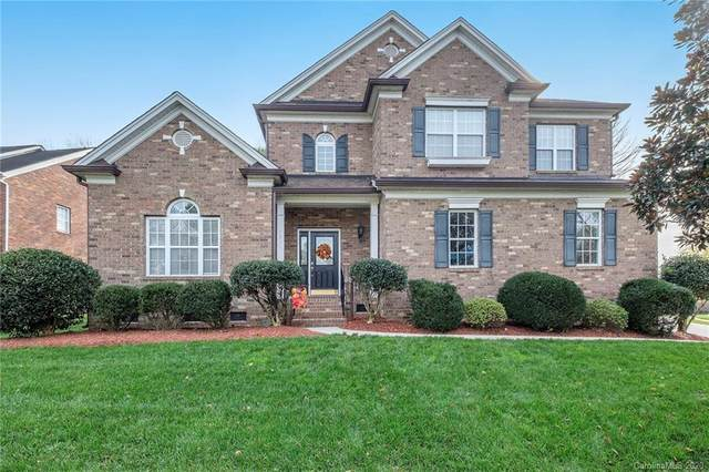 14221 Kirkin Way, Huntersville, NC 28078 (#3687259) :: Willow Oak, REALTORS®