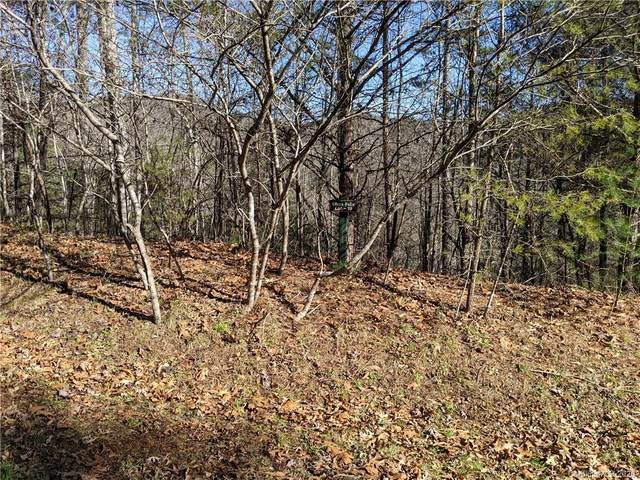 Lot 19 Oleta Mill Trail, Hendersonville, NC 28792 (#3687268) :: The Allen Team