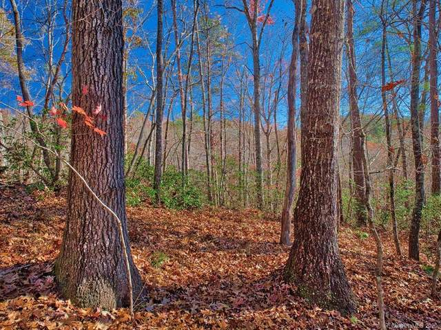 LOT 37 South Drive, Lake Lure, NC 28746 (#3687275) :: Carlyle Properties