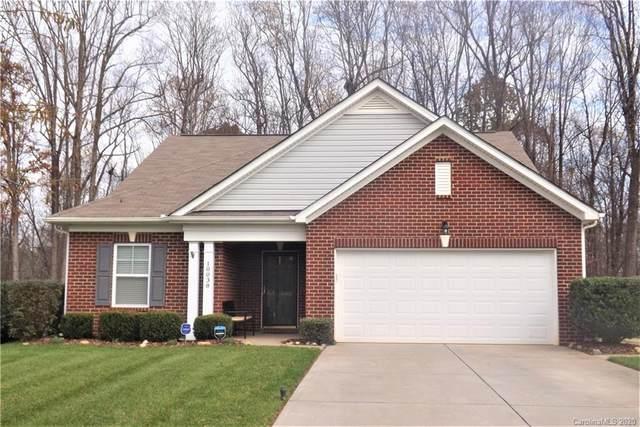 10038 Goose Landing Drive, Charlotte, NC 28269 (#3687277) :: Stephen Cooley Real Estate Group