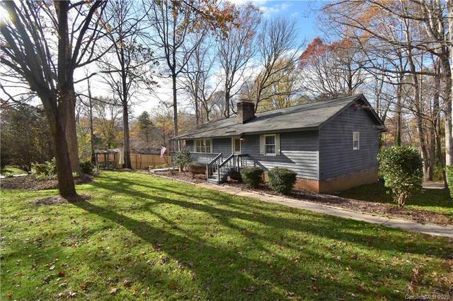 601 Shady Lane, Mount Holly, NC 28120 (#3687287) :: LKN Elite Realty Group | eXp Realty