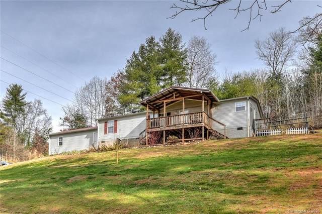 40 Azalea Circle, Marshall, NC 28753 (#3687297) :: MartinGroup Properties