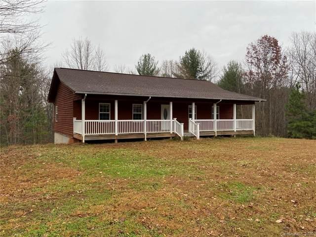 135 River Breeze Drive, Morganton, NC 28655 (#3687299) :: Rhonda Wood Realty Group