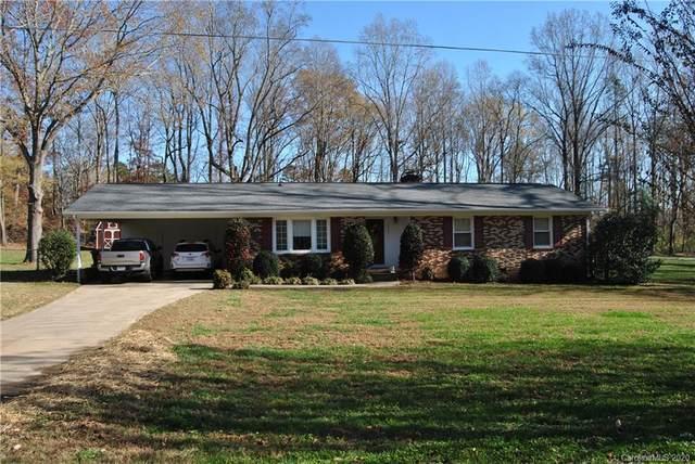 230 Vernon Street, Cherryville, NC 28021 (#3687300) :: Willow Oak, REALTORS®