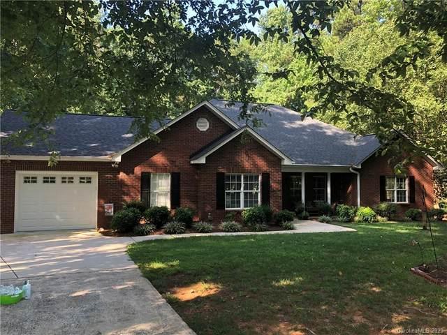 6916 Pinewood Forest Drive, Monroe, NC 28110 (#3687314) :: Ann Rudd Group