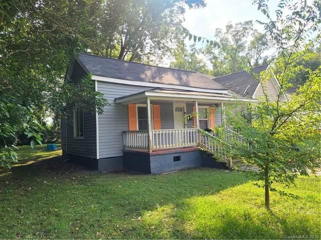532 Locust Street, Rock Hill, SC 29730 (#3687315) :: Charlotte Home Experts