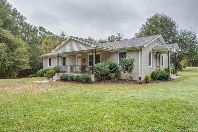 2461 Prospect Church Road, Mooresboro, NC 28114 (#3687322) :: Willow Oak, REALTORS®