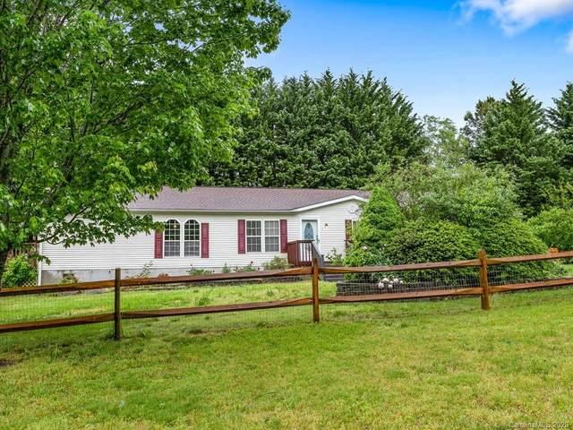 49 Bradford Terrace Lane, Hendersonville, NC 28792 (#3687325) :: LePage Johnson Realty Group, LLC