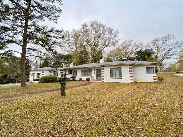 7 North Road Circle, Salisbury, NC 28146 (#3687333) :: Austin Barnett Realty, LLC