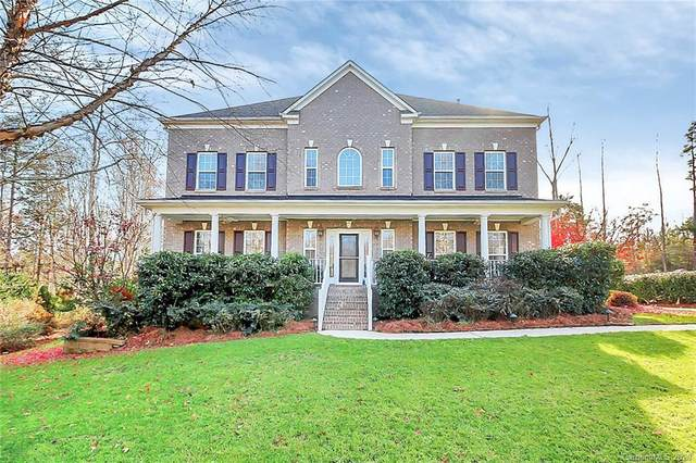 1329 Piper Court, Concord, NC 28025 (#3687345) :: Puma & Associates Realty Inc.